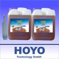 Leinöl kaltgepresst 2 x 5 Liter + Ausgießer