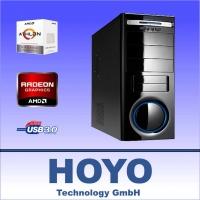 AMD Office 200GE