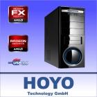 AMD FX 4300+