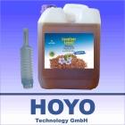 Leinöl kaltgepresst  5 Liter + Ausgießer