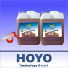 Leinöl 10 Liter (2X5 Liter) mit praktischer Dosierhahn