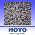 500 Kg Granitsplitt rot 8 - 16 mm