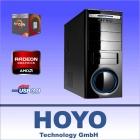 AMD VISION A6-6400